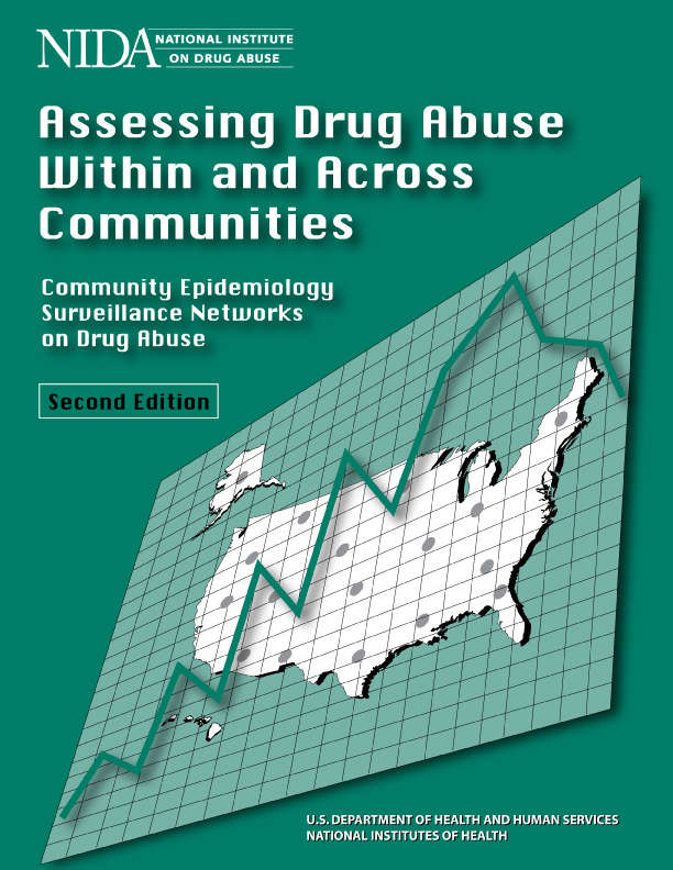 Assessing Drug Abuse Within and Across Communities