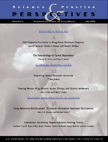 Cover of Science Practice and Perspectives Journal