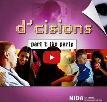 Dcisions Videos - Learn the Link Campaign