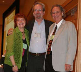 Steve W. Gust, Anna Rose Childress, Robert L. Balster