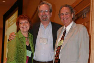 Anna Rose Childress, Steve Gust, Robert L. Balster