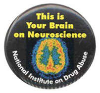 Winning Slogan: This is Your Brain on Neuroscience