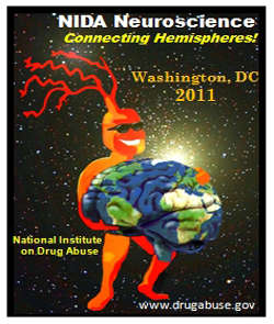 Winning Slogan: Connecting Hemispheres!